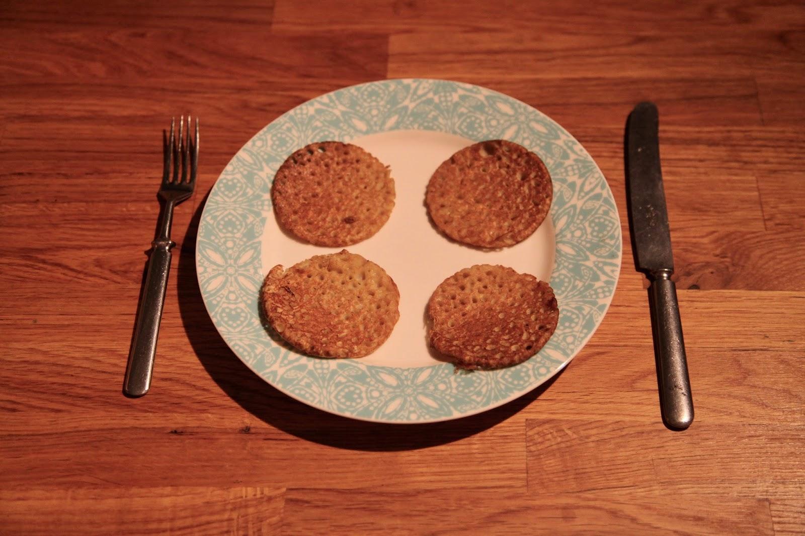 linssi-kvinoaletut gluteenittomana