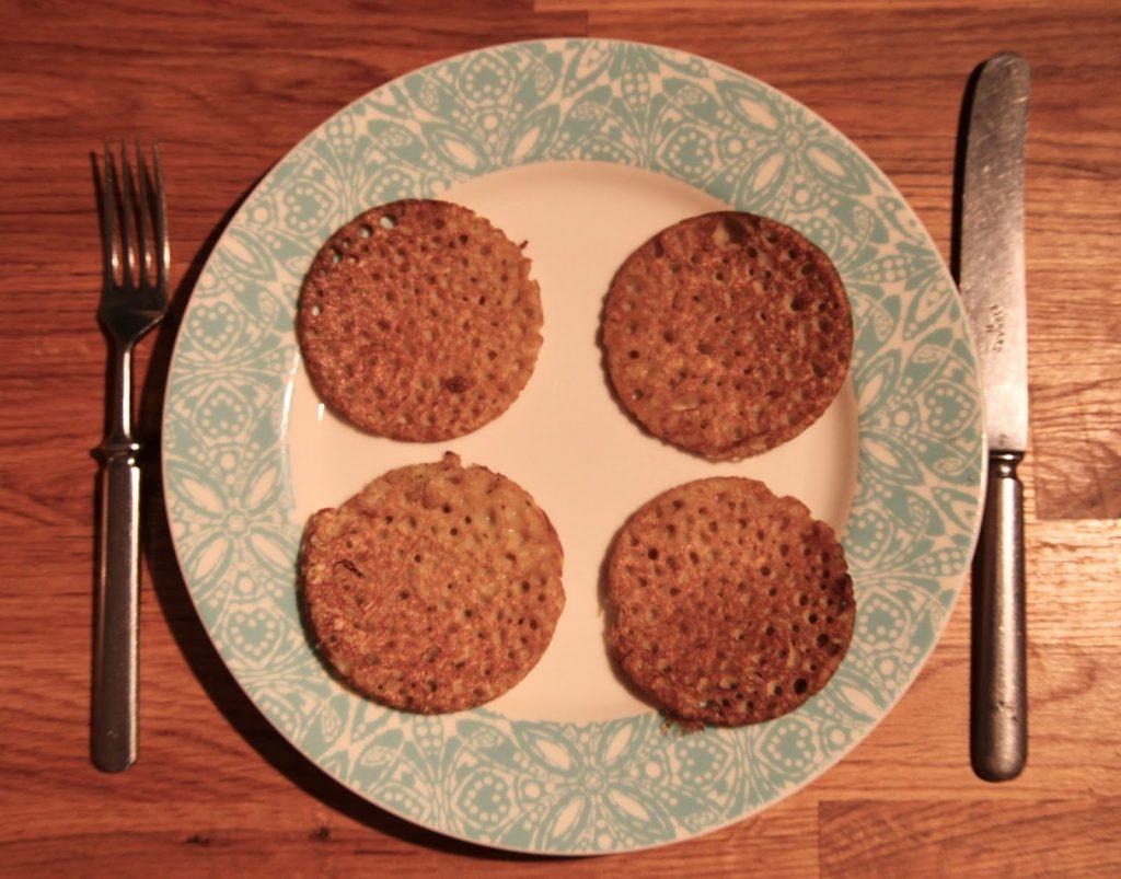 gluteenittomat kasvisletut